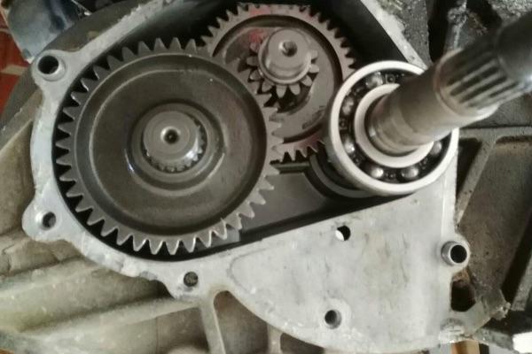 如何选择合适的<strong>工业</strong>闭式<strong>齿轮油</strong>