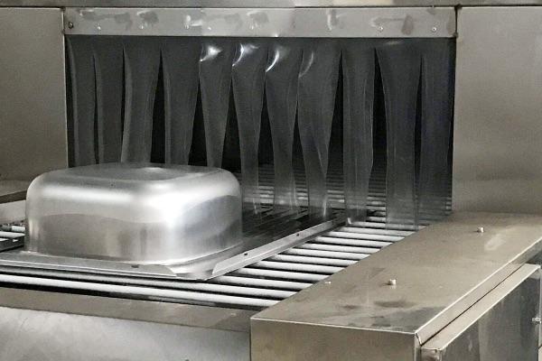 工业不锈钢<strong>清洗</strong>剂成分与效果分析