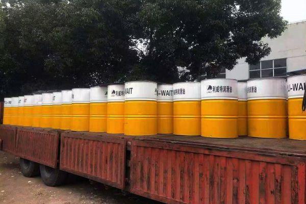 锂基<strong>工业润滑油</strong>的特点和主要用途