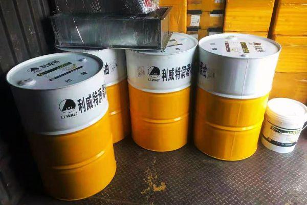 金属水基防锈剂的应用分类和基本概述